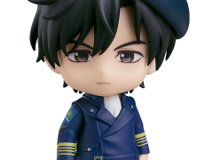Legend of the Galactic Heroes Nendoroid No.951 Yang Wen-li