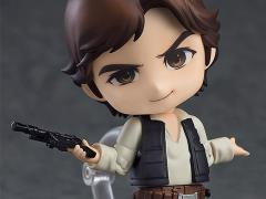 Star Wars Nendoroid No.954 Han Solo