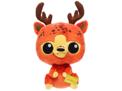 Pop! Plush Regular: Wetmore Forest - Chester McFreckle