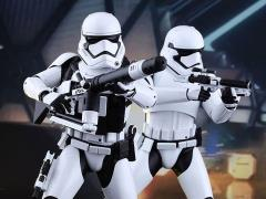 Star Wars: The Force Awakens MMS319 First Order Stormtroopers 1/6th Scale Collectible Figures Set + $275 BBTS Store Credit Bonus