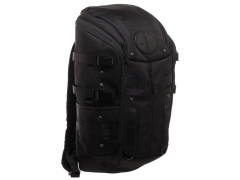 Marvel Deadpool (Black) Tactical Backpack