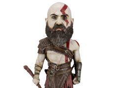 God of War Kratos Head Knocker