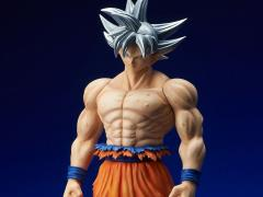 Dragon Ball Super Gigantic Series Goku (The Secret of Self-Indulgence) Exclusive