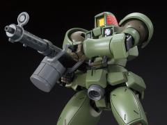 Gundam HGAC 1/144 Leo Model Kit