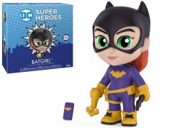 DC Super Heroes 5 Star Batgirl