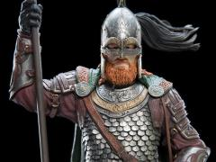 The Lord of the Rings Royal Guard of Rohan 1/6 Scale Limited Edition Statue