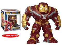 "Pop! Marvel: Avengers: Infinity War - 6"" Super Sized Hulkbuster"