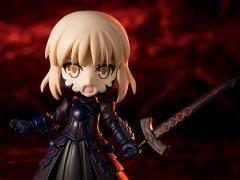 Fate/Grand Order Cu-Poche Saber/Altria Pendragon (Alter)