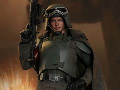 Solo: A Star Wars Story MMS493 Han Solo (Mudtrooper) 1/6th Scale Collectible Figure