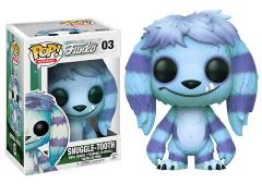 Pop! Monsters: Wetmore Forest - Snuggle-Tooth