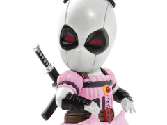 Marvel Comics Mini Egg Attack MEA-004 X-Force Deadpool (Servant) PX Previews Exclusive