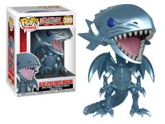 Pop! Animation: Yu-Gi-Oh! - Blue-Eyes White Dragon