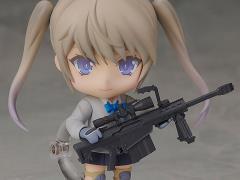 Little Armory Nendoroid No.953 Maria Teruyasu