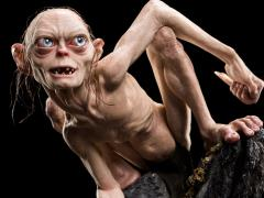 The Lord of the Rings Masters Collection Gollum 1/3 Scale Statue