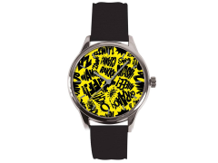 DC Watch Collection #20 Batman Kapow!