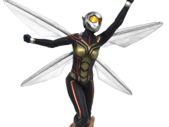 Ant-Man and the Wasp Gallery Wasp Figure