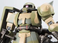 Gundam Robot Spirits Zaku II (Wetland Type) ver. A.N.I.M.E. Exclusive