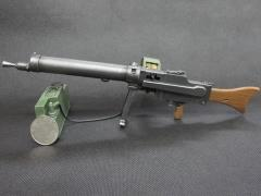 World War II German MG08-15 1/6 Scale Accessory