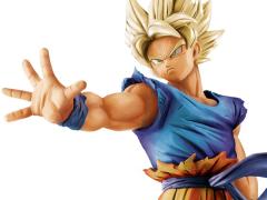 Dragon Ball Z Blood of Saiyans Super Saiyan Goku (Special Ver. Vol.1)