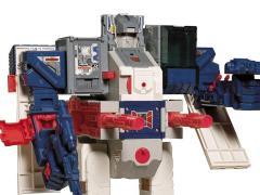 Transformers Encore #23 Fortress Maximus