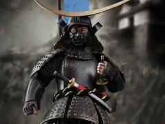 Japanese Samurai Palm Empire Date Masamune (Exclusive) 1/12 Scale Figure