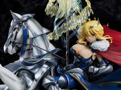 Fate/Grand Order Lancer (Altria Pendragon) 1/8 Scale Figure