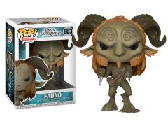 Pop! Movies: Pan's Labyrinth - Fauno