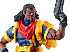 X-Men Marvel Legends Marvel's Bishop (Sauron BAF)