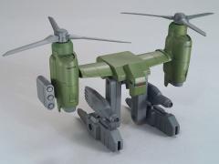 Gundam 1/144 HGBC Tiltrotor Pack