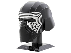 Star Wars Metal Earth Kylo Ren Helmet Model Kit