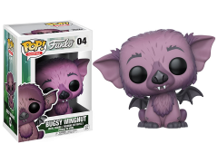 Pop! Monsters: Wetmore Forest - Bugsy Wingnut