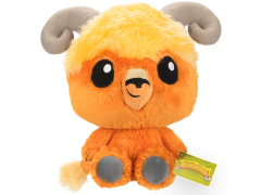 Pop! Plush Jumbo: Wetmore Forest - Butterhorn