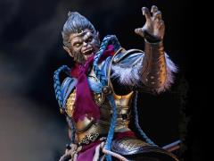 Asura Online Monkey King (Deluxe) 1/6 Scale Figure