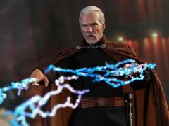 Star Wars: Attack of the Clones MMS496 Count Dooku 1/6th Scale Collectible Figure
