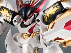 Mashin Hero Wataru Robot Spirits Ryuoumaru (30th Anniversary Edition)