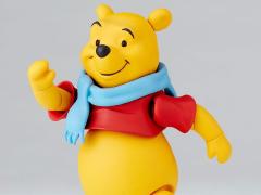 Winnie The Pooh Figure Complex Movie Revo No.011 Winnie-the-Pooh