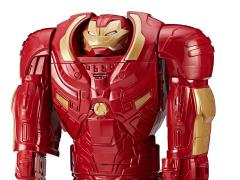 Avengers: Infinity War Hulkbuster Ultimate Figure HQ Playset