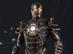 Iron Man 3 MMS251 Bones (Mark XLI) 1/6th Scale Collectible Figure + $125 BBTS Store Credit Bonus