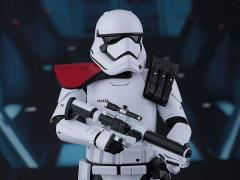 Star Wars: The Force Awakens MMS334 First Order Stormtrooper Officer 1/6th Scale Collectible Figure + $125 BBTS Store Credit Bonus