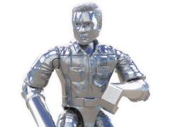 Terminator Genisys Mega Construx Heroes T-1000