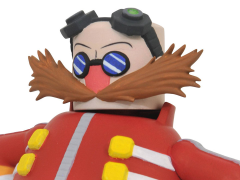 Sonic The Hedgehog Vinimate Dr. Eggman