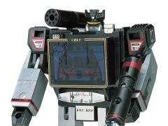 Transformers Encore #21 Soundblaster