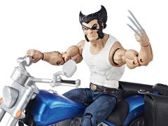 Ultimate Marvel Legends Wolverine