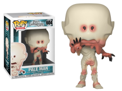 Pop! Movies: Pan's Labyrinth - Pale Man