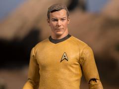 Star Trek Captain James T. Kirk Action Figure