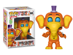 Pop! Games: Freddy Fazbear's Pizzeria Simulator - Orville Elephant