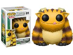 Pop! Monsters: Wetmore Forest - Tumblebee