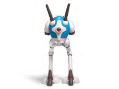 Robotech ReAction Zentraedi Battle Pod Figure