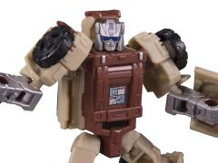 Transformers Power of the Primes PP-38 Outback