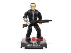 Terminator Genisys Mega Construx Heroes T-800 Guardian